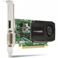 Placa Video nVidia Quadro K600 1GB GDDR3/128 bit, 192 Cuda Cores