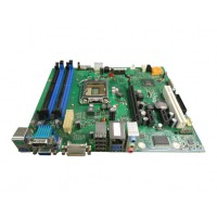 Placa de baza Fujitsu D3171-A11 GS1 + Shield (Fujitsu P510 Tower)