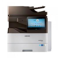 Multifunctionala SAMSUNG MULTIXPRESS M4370LX, 43 PPM, USB, Rj-45, Duplex. Fax, Laser, Monocrom, A4