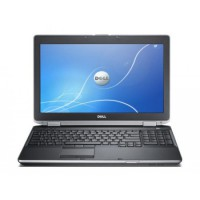 Laptop SH DELL Latitude E6540, Intel Core i5-4310M 2.7GHz, 8GB DDR3, 320GB SATA, DVD-RW, 15.6 inch