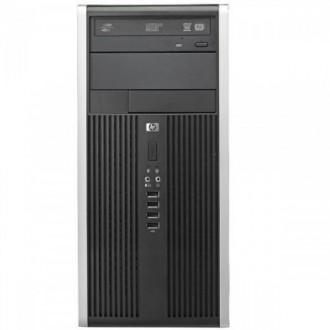 Calculator HP Compaq 8300 Pro, Tower, Intel Core i5-3470, 3.20 GHz, 4GB DDR3, 500GB SATA, DVD-RW