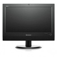 All In One LENOVO M72z 20 inch 1600x900, Intel Core i3-3220 3.3GHz, 4GB DDR3, 500GB SATA, DVD-RW