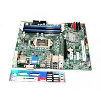 Placa de baza Acer Q67H2-AM, Socket LGA1155, 4 x DDR3, SATA3