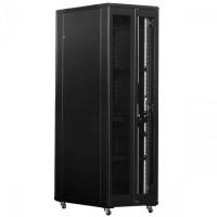 Cabinet- Rack Stand Alone Xcab-G3-47U80100MD, 47U/800/1000