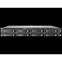 Hp Proliant DL160 G6, 2 x Intel Xeon L5520 Quad Core, 2.26Ghz, 16Gb DDR3 ECC, 2 x 250Gb SATA, OnBoard RAID