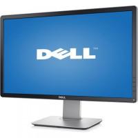 Monitor DELL P2314HT, 23 inch, Full HD, LED, 1920 x 1080, DVI, VGA, DisplayPort, 4x USB, Widescreen, A-