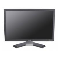 Monitoare DELL E248WFPB, 24 inci LCD, 1900 x 1200 dpi, 5 ms, VGA, DVI, Grad A-