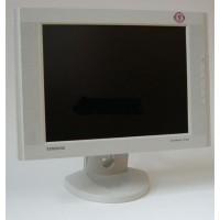 Monitor LCD Samsung SyncMaster 151BM, 1024 x 768, 15 inch LCD, Grad B