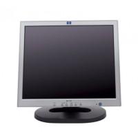 Monitor Hp Compaq 1825, 18.1 inch 1825, 1280 x 1024, 25ms, VGA, DVI, Grad B