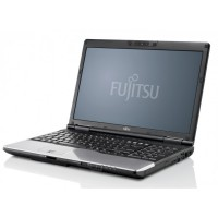 Laptop FUJITSU SIEMENS E782, Intel Core i5-3230 2.60GHz, 4GB DDR3, 320GB SATA, DVD-RW