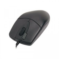 Mouse A4TECH V-Track Padless USB, OP-620D-U1, Negru