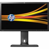 Monitor Refurbished HP ZR2240W, 22 inch LED Backlit IPS, 1920x1080 Full HD