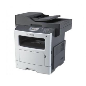 Imprimanta Multifunctionala LEXMARK XM1145, 33 PPM, USB, 1200 x 1200, Laser, Monocrom, A4