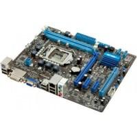 Placa de baza ASUS P8H61-M LX2, v3.0, DDR 3, SATA, Socket LGA1155, Shield