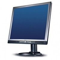 BELINEA 10 20 05, LCD, 20 inch, 1600 x 1200, VGA, DVI, Audio