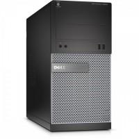 Calculator DELL Optiplex 3020 Tower, Intel Core i5-4570s 2.90 GHz, 4 GB DDR3, 500GB SATA, DVD-RW