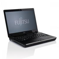 Notebook Fujitsu Lifebook P770, Intel Core i7-620U 1.06Ghz, 4GB DDR3, 160GB SATA, DVD-RW, 12 inch LED