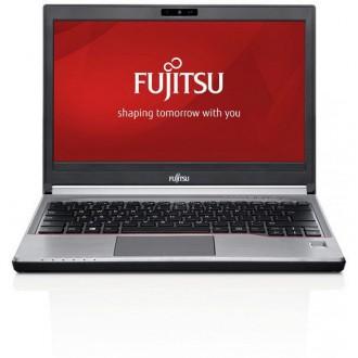 Laptop FUJITSU SIEMENS E733, Intel Core i5-3230M 2.60GHz, 4GB DDR3, 320GB SATA, 13.3 inch