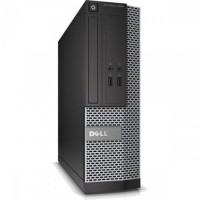Calculator DELL OptiPlex 7010 SFF, Intel Core i5-3570 3.40 GHz, 8GB DDR3, 500GB SATA, DVD-RW