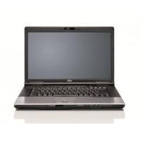Laptop FUJITSU SIEMENS E752, Intel Core i3-3110M 2.40GHz, 8GB DDR3, 120GB SSD, DVD-RW, 15.4 inch