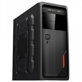 Sistem PC Interlink Techno, Intel Core I5-4440 3.10 GHz, 4GB DDR3, HDD 2TB, DVD-RW