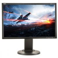 Monitor LCD NEC E222W 22 inch, 5ms, 1680x1050, VGA, DVI, 16.7 Milioane de culori