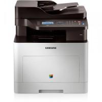 Multifunctionala SAMSUNG CLX-6260DN, 25 PPM, Duplex, Retea, USB, 9600 x 600, Laser, Color, A4