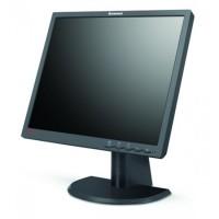 Lenovo ThinkVision L192P, LCD, 19 inch, 1280 x 1024, 20ms, VGA, DVI