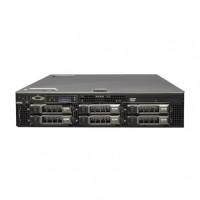 Server Dell PowerEdge R710, 2x Intel Xeon Quad Core E5504, 2.0GHz, 64GB DDR3 ECC, 2x 2TB SAS/7,2K + 4 x 450GB SAS/10K, Raid Perc 6i, Idrac 6 Express, 2 surse redundante
