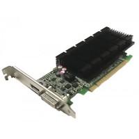 Placa video Fujitsu GeForce GT605, 1GB, GDDR3, DVI, Display Port