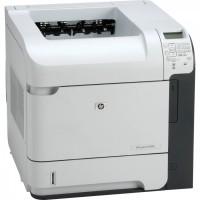 Imprimanta Monocrom HP LaserJet P4015DN, 1200 x 1200 dpi, Duplex, Retea, 52 ppm A4
