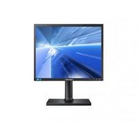 Monitor Refurbished LED Samsung S19C450, 19 inch, 1440x900, 5ms, DVI, 16 milioane de culori