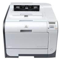 Imprimante Laser Color HP CP2025DN, 20 ppm, 600 x 600 dpi, USB, Rj-45