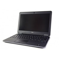 Laptop Second Hand DELL Latitude E7240, Intel Core i7-4600U 2.10 GHz, 8GB DDR3, 128GB SSD