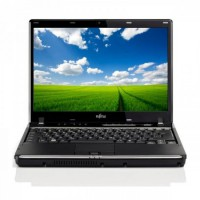 Notebook Second Hand Fujitsu Lifebook P770, Intel Core i7-560M, 2.66Ghz, 4GB DDR3, 160GB SATA, Webcam, 12 inch LED