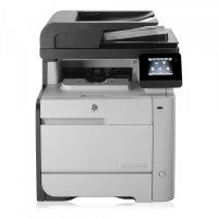 Multifunctionala Second Hand HP Color LaserJet Pro MFP M476dw, Wireless,  A4, 600 x 600, Duplex, Retea, USB, 20 ppm