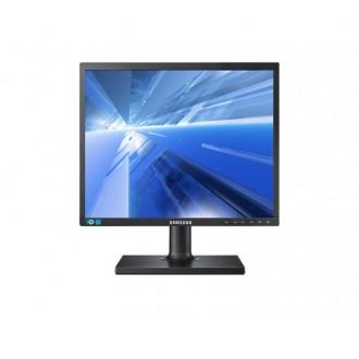 Monitor Second Hand LED Samsung S19C450, 19 inch, 1440x900, 5ms, DVI, 16 milioane de culori