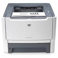 Imprimanta HP LaserJet 2015DN, 1200 x 1200 dpi, 27 ppm, USB 2.0, Duplex, Retea