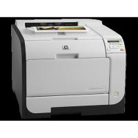 Imprimanta Laser Color HP LaserJet Pro 400 M451N, Retea, USB, 21ppm