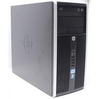 Calculator HP 6200 PRO Tower, Intel Core i5-2400 3.10Ghz, 8GB DDR3, 1TB SATA, DVD-RW