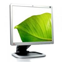 Monitor HP L1950g, 19 inch, LCD, 1280 x 1024, HD, DVI, VGA, USB