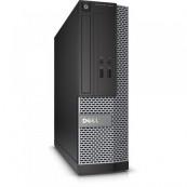 Calculator DELL 3020 SFF, Intel Core i3-4150 3.50 GHz, 4GB DDR3, 250GB SATA, DVD-RW