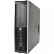 Calculator Barebone HP 6200 SFF,  Placa de baza + Carcasa + Cooler + Sursa