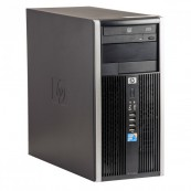 Calculator Barebone HP 6005 Tower,  Placa de baza + Carcasa + Cooler + Sursa