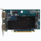 Placa video AMD Radeon HD7350, 1GB DDR3, Dual DVI