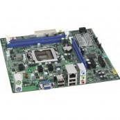 Placa de baza Intel DH61HO, Socket 1155, mATX, Fara shield
