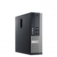 Calculator Dell 990 SFF, Intel Core i5-2400 3.10GHz, 4GB DDR3, 500GB SATA
