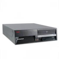 Lenovo M57 6072, Intel Core 2 Duo E6550, 2.33Ghz, 2Gb DDR2, 80Gb SATA, DVD-RW
