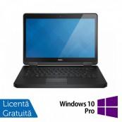 Laptop DELL E5440, Intel Core i5-4200U 1.60GHz, 8GB DDR3, 120GB SSD, DVD-RW, Webcam, 14 Inch + Windows 10 Pro