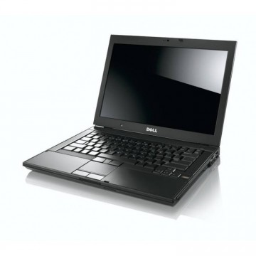 Laptop DELL E6410, Intel Core i5-560M, 2.66 GHz, 4GB DDR3, 160GB SATA, DVD-RW, Second Hand Laptopuri